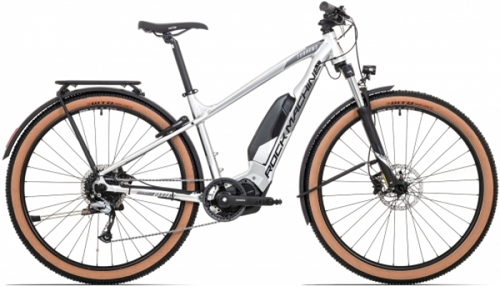 ROCK MACHINE TORRENT E70-29 TOURING