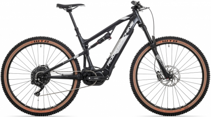 ROCK MACHINE BLIZZARD INT2 E70-29 DI2
