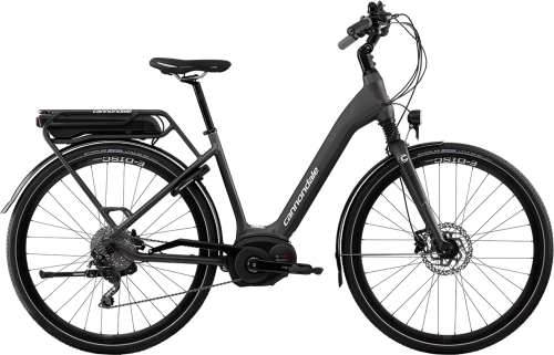 CANNONDALE MAVARO NEO PERFORMANCE 4 CITY